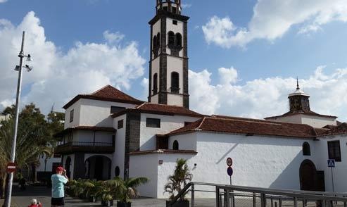 l'église de Notre-Dame de la Conception