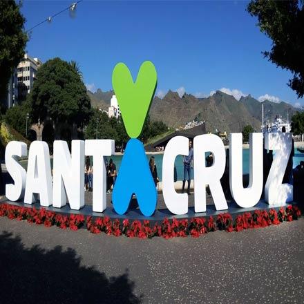 +13 choses à ne pas manquer à Santa Cruz de Tenerife [2018 guide] !