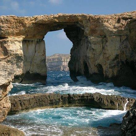Mon voyage à île Malte, Gozo et Comino 2018 !