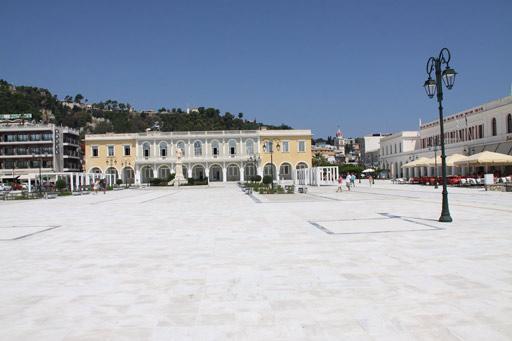La musée Solomos