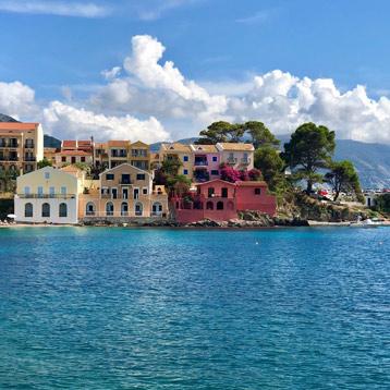 port Assos