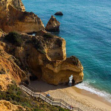 Mon voyage à l'Algarve – Que Voir et Faire absolument
