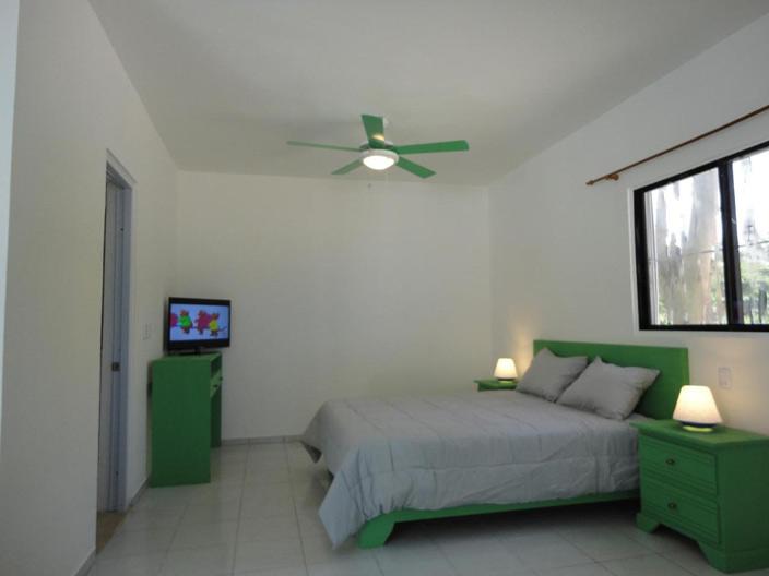 chambre hotel punta cana
