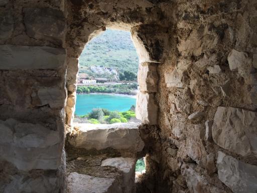 chateau Porto Palermo