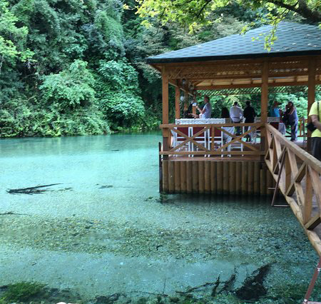 lac Syri Kalter