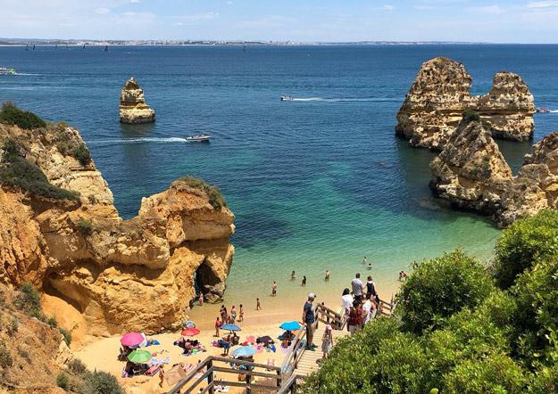 plage do Camilo