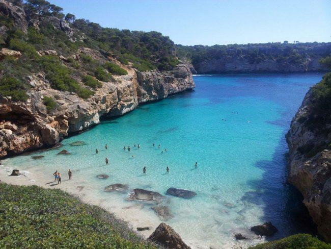 Que Faire et Voir à Majorque : île espagnole des Baléares !