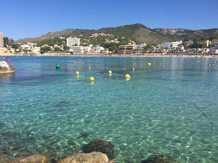 Playa Palimra