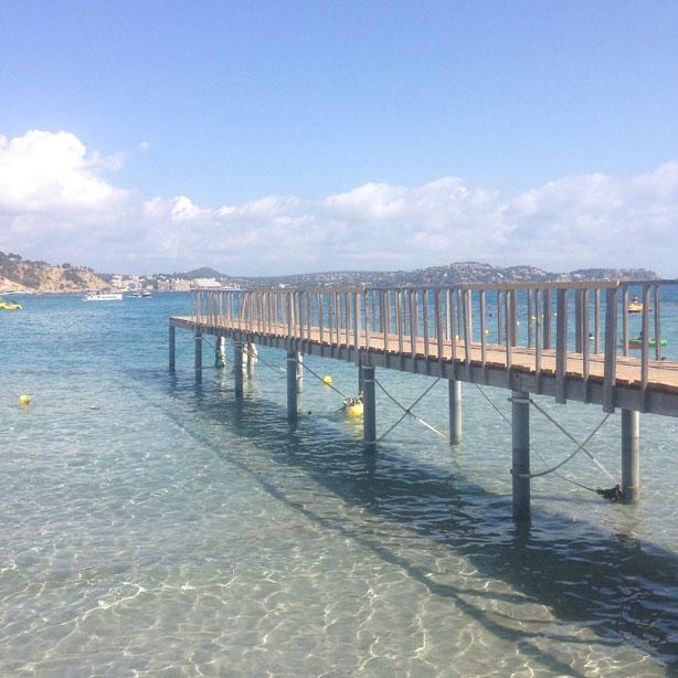 Playa de Palimra