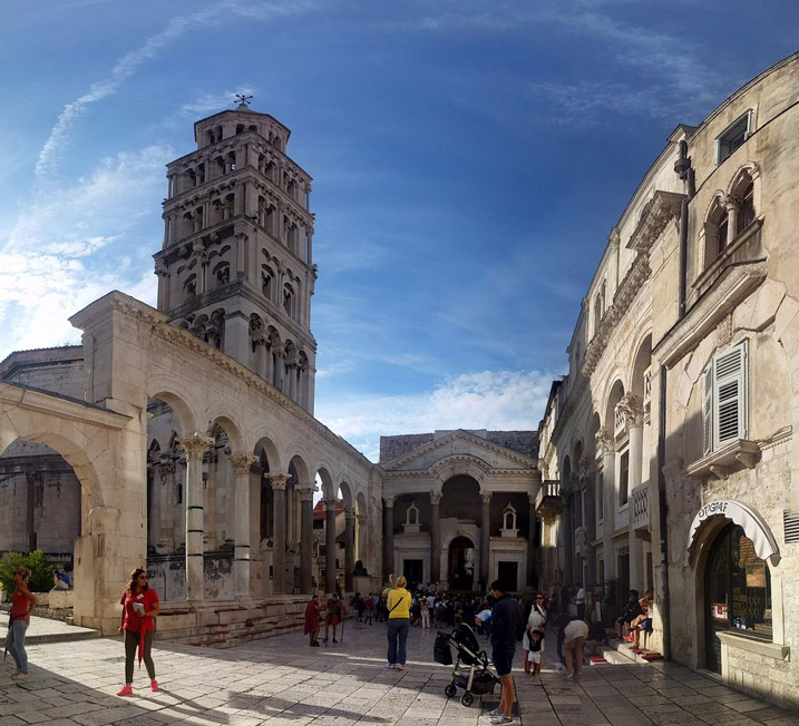 cathedrale split