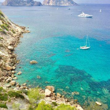 Ma Liste Des 15 Plus Belles Plages d'Ibiza | En Famille et En Couple !