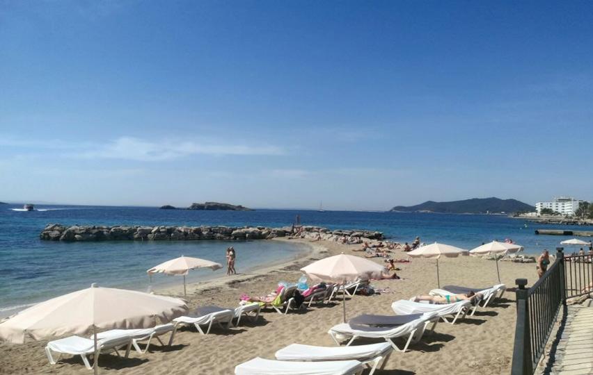 plage Figueretas