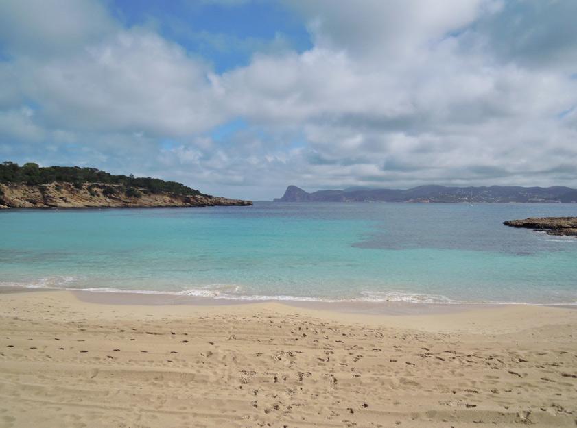 plage bassa