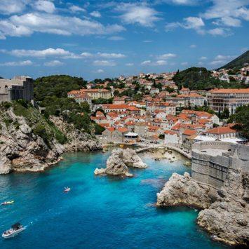 Où aller en Croatie | Choses à faire et voir absolument !