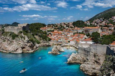 Où aller en Croatie