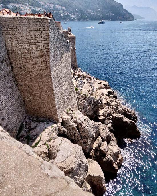 ville Dubrovnik